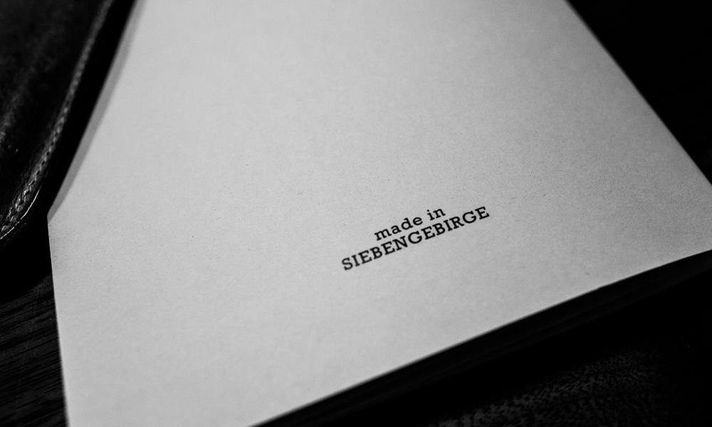 52 steps workbook made in siebengebirge