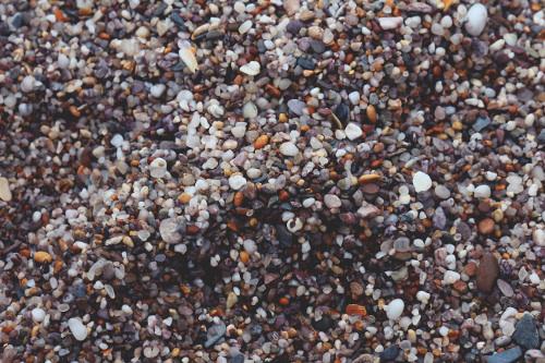 small stones - no trifles